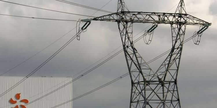 Sanction de 3,7 millions d'euros pour la filiale britannique d'EDF