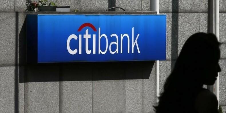 Citigroup provisionne 600 millions de dollars pour ses litiges