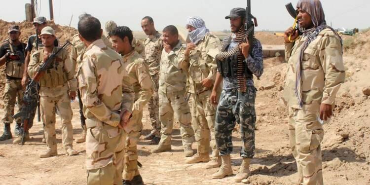 Paris prêt à soutenir les forces engagées contre l'EI en Irak