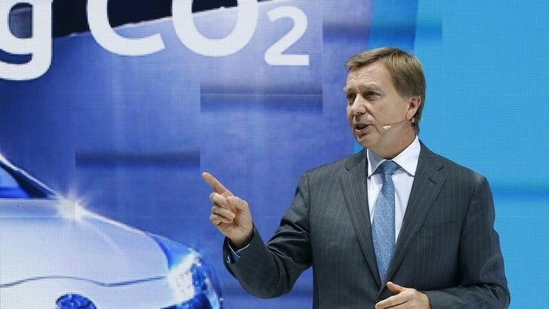 Un Français nommé au sein de la direction de Toyota