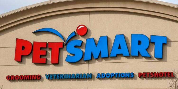 BC Partners rachète Petsmart pour 8,7 milliards de dollars