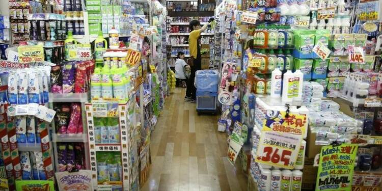 Shinzo Abe n'a pas pris de décision sur la hausse de TVA