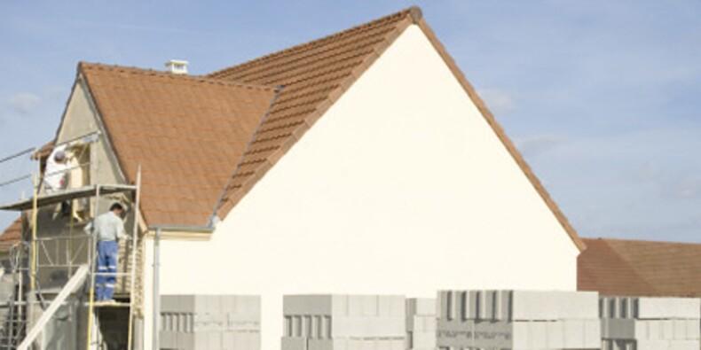 Immobilier : les ventes de maisons neuves chutent
