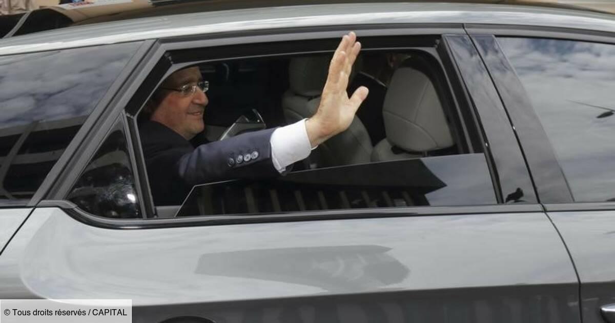 La Droite Fantasme Sur L Idee D Une Demission De Hollande Capital Fr