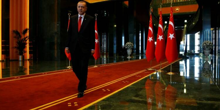 La Turquie et la Chine épinglées par Transparency International