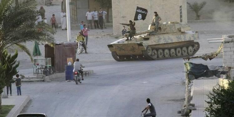 Selon l'Onu, EI et régime syrien ont commis des crimes de guerre