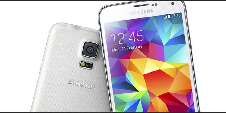 Samsung Galaxy S5 : le test de notre jury