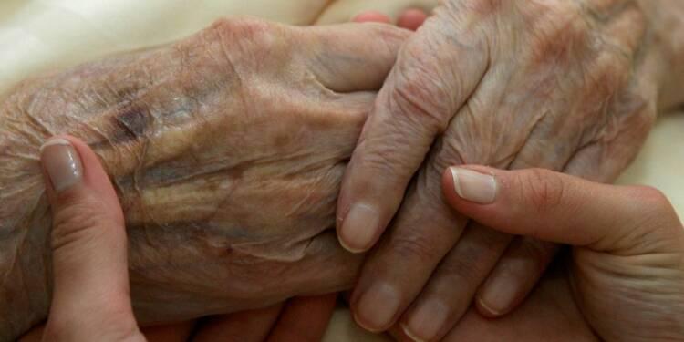 L'Assemblée examine le texte sur le vieillissement de la population