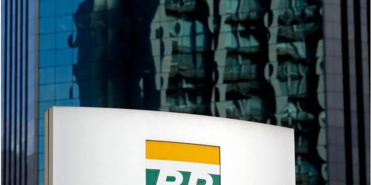 Petrobras choisit un nouveau directeur général
