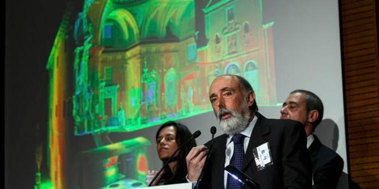 Les restes de Cervantès auraient été retrouvés dans Madrid