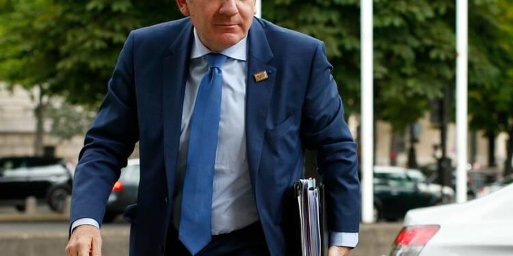Pierre Gattaz juge l'état de l'économie catastrophique