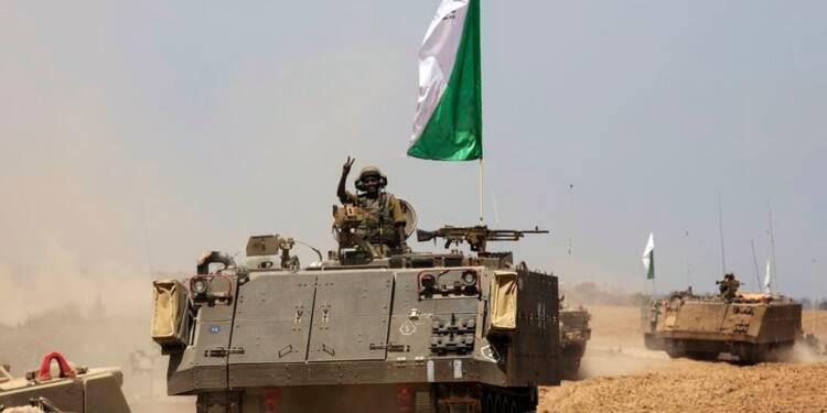 Pas de pause dans les hostilités à Gaza, 121 morts