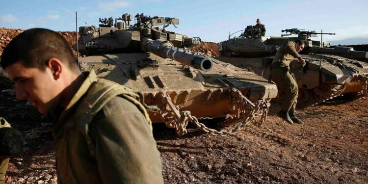 Israël et le Hezbollah ne souhaitent pas l'escalade