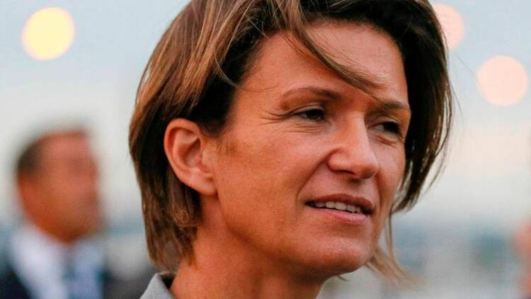 GDF Suez désigne Isabelle Kocher directrice générale déléguée