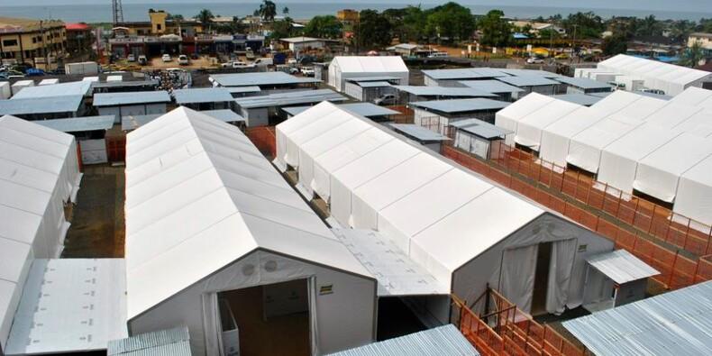 La fièvre Ebola a fait plus de 5.000 morts