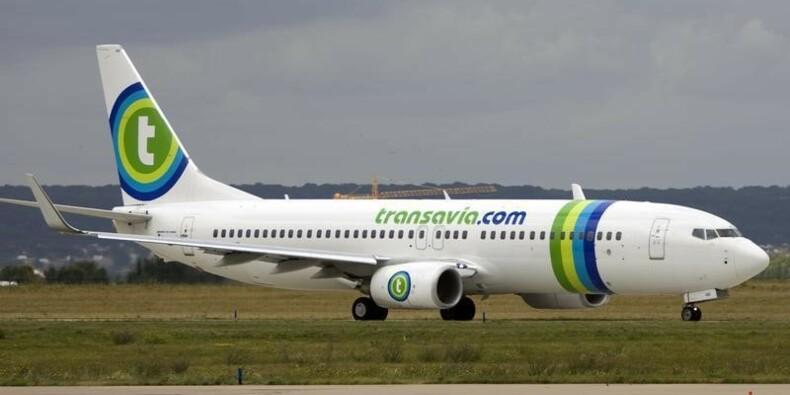 Air France va déployer sa filiale low cost Transavia en Europe
