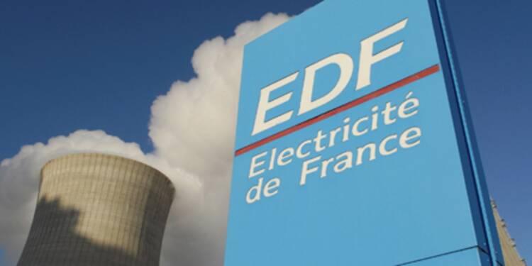 Le patron de Veolia aurait accepté de prendre la tête d'EDF