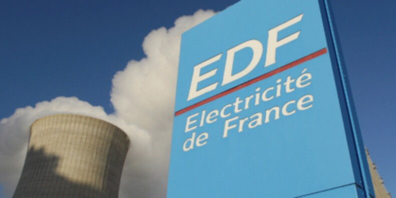L'hypothèse d'une fusion entre EDF et Areva écartée, les marchés soulagés