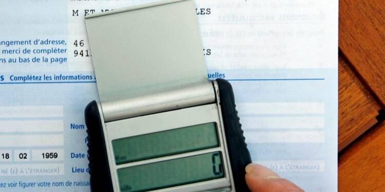 """Le prélèvement de l'impôt sur le revenu """"à la source"""" pas pour tout de suite"""