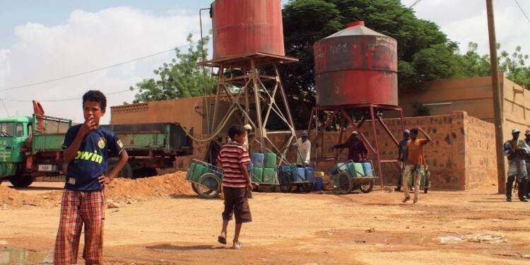Une trentaine de morts dans le nord du Mali