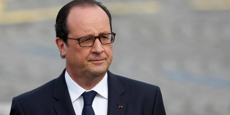 Hollande exclut de réaliser davantage d'économies pour arriver à 3% de déficit