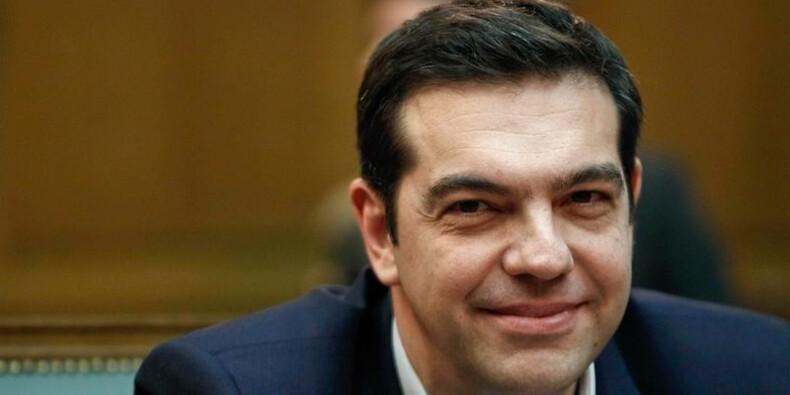 Alexis Tsipras promet des changements radicaux en Grèce