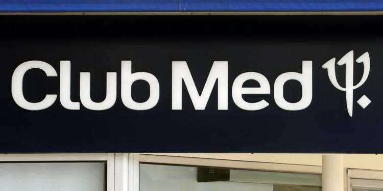 Le marché mise sur une poursuite de la bataillpascalee pour Club Med