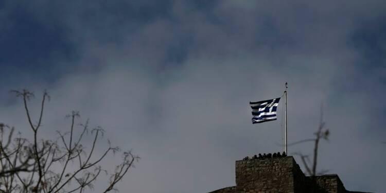 Hausse du chômage en Grèce au 4e trimestre 2014, à 26,1%