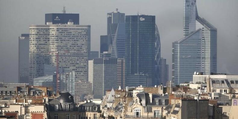 Gecina vise 800 millions d'euros de cessions en 2015