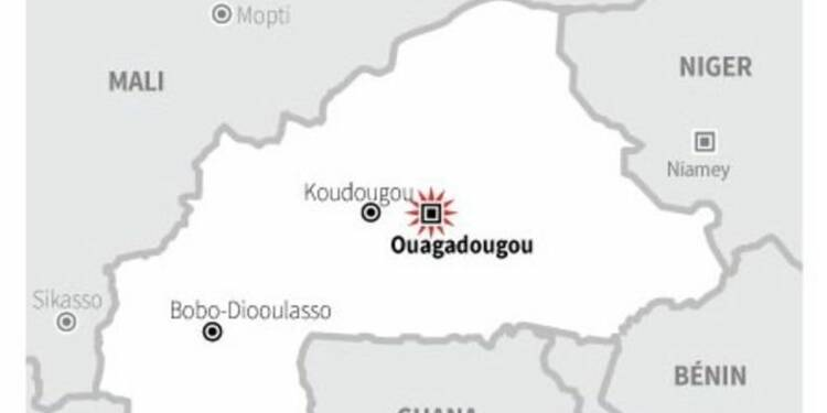 Un soldat français tué dans un accident au Burkina Faso