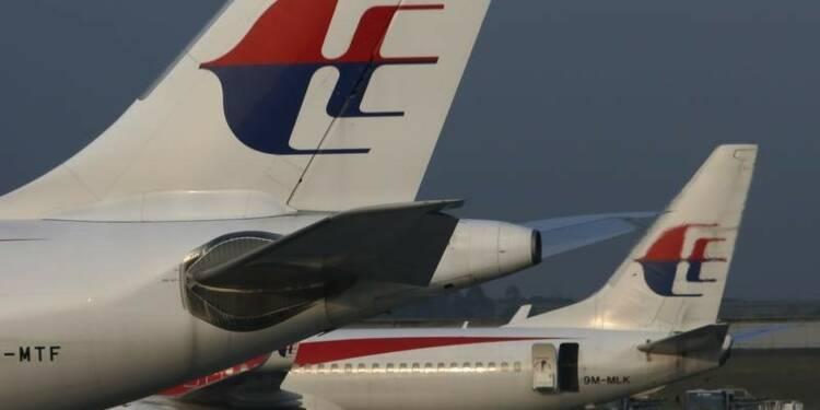 Malaysia Airlines pourrait supprimer un quart de ses effectifs