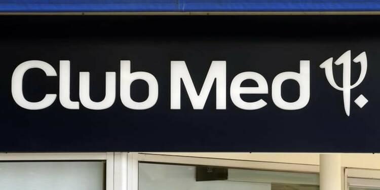 Club Med recommande l'offre d'Andrea Bonomi (Global Resorts)