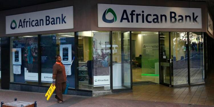 L'Afrique du Sud annonce un plan de sauvetage pour African Bank