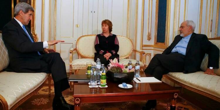 Un accord sur le nucléaire impossible d'ici lundi, dit l'Iran