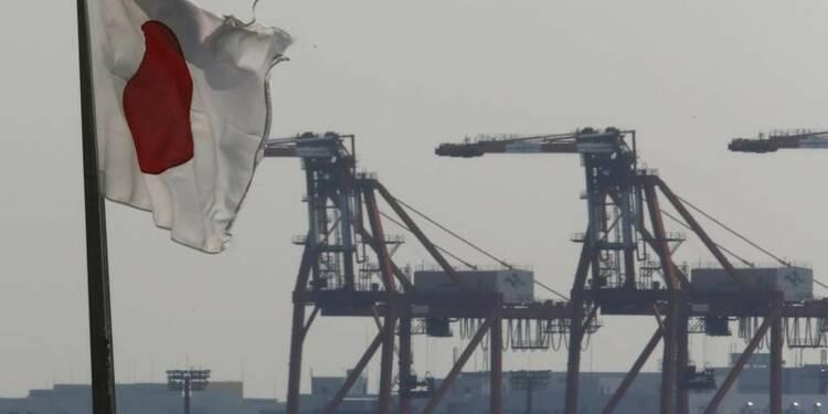 Le Japon revoit une nouvelle fois ses perspectives à la baisse