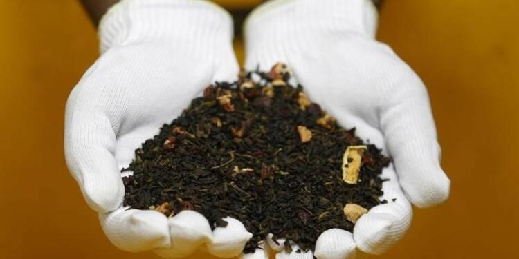 """Les ex-Fralib vont faire """"leur"""" thé dès 2015"""