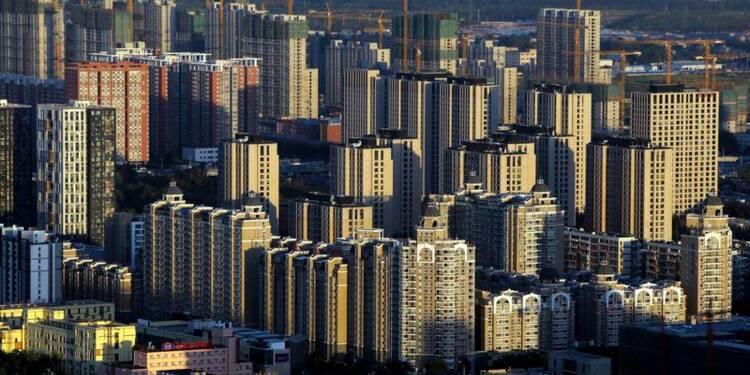 Extension de la déréglementation de l'immobilier en Chine