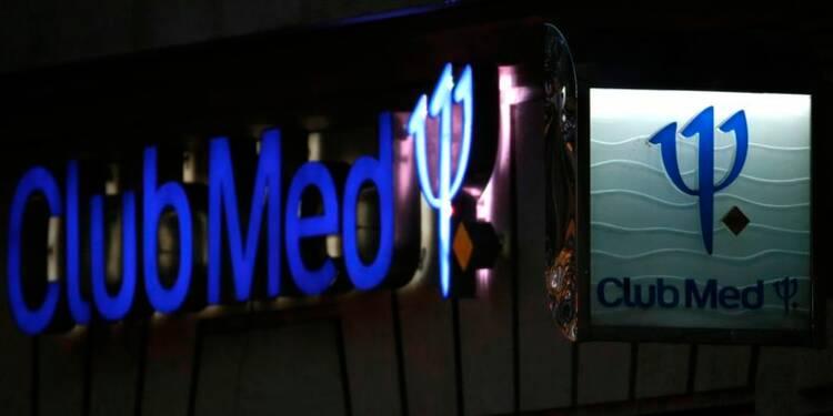 L'AMF donne son feu vert a l'offre du chinois Fosun sur Club Med