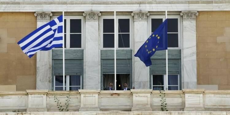 La Grèce priée de vite demander une prolongation de l'aide