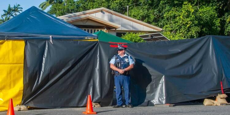 Huit enfants tués en Australie, la mère arrêtée