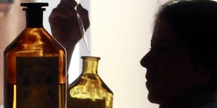 Le marché du parfum, en panne de créativité, reste atone
