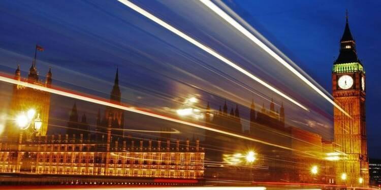 Croissance la plus soutenue en six ans au Royaume-Uni