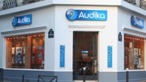 Audika en voie d'être racheté par le danois William Demant