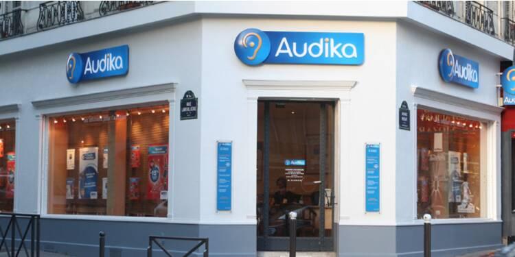 Audika, l'art de vendre un produit à des gens qui n'en veulent pas