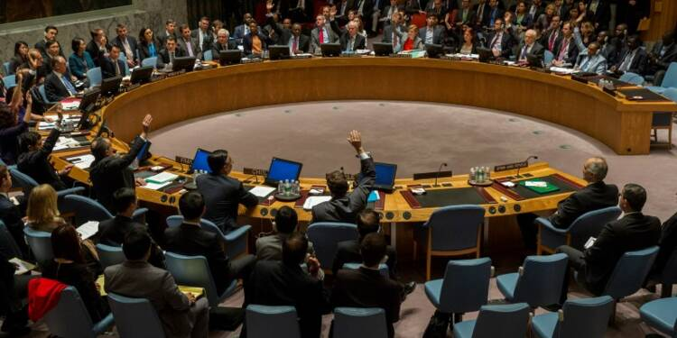 Le Conseil de sécurité va voter sur l'accès humanitaire en Syrie