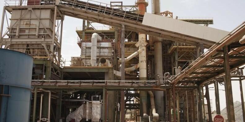 Renouvellement de l'accord de production d'Areva au Niger