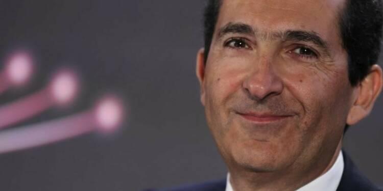 Roularta s'apprête à vendre l'Express à Patrick Drahi
