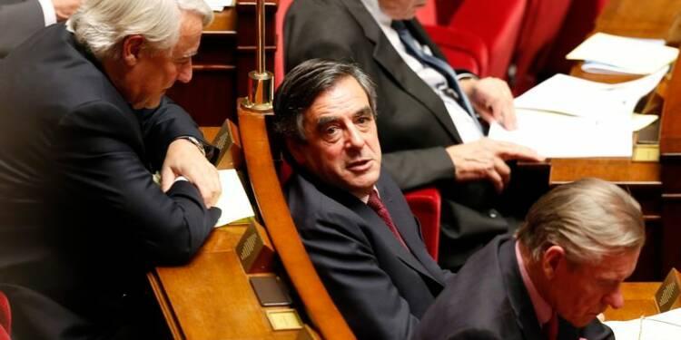 Fillon durcit à son tour le discours UMP sur l'immigration