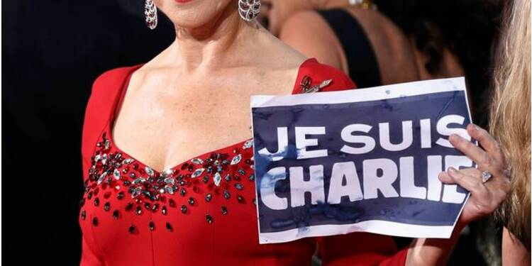 Hollywood aussi est Charlie