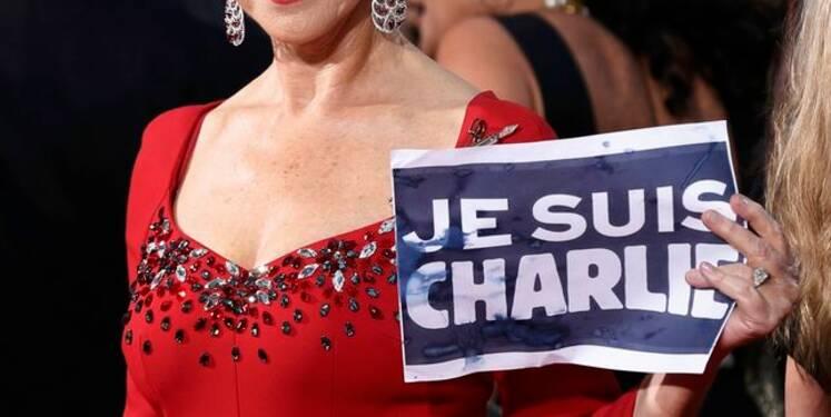 Hollywood aussi est Charlie